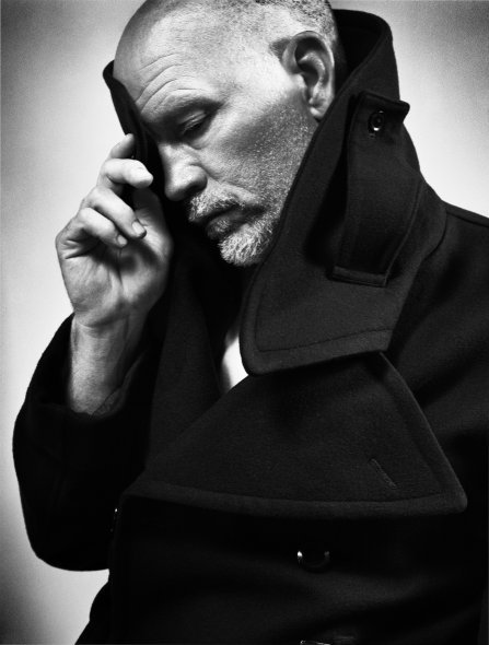 mamalaysoftlyontheriverbed:  John Malkovich by Vincent Peters