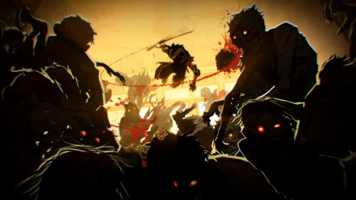 "Keiji Inafune Announces His Next Zombie Title: ""YAIBA"" If the name isn't familiar, the former Capcom poster boy's resume will be: more famously known as ""The Father of Mega Man"", the game designer's impressions are grooved into such series as Resident Evil, Onimusha, Mega Man X, Dead Rising, and Street Fighter. Though lighter outings from his back catalog may come to mind first and foremost in many fans' minds (such as Mega Man Legends), Inafune claims he's been downright hounded by his admirers for him to get working in a decidedly decayed genre once more. ""Everywhere I go, people ask, 'Are you working on it?' 'When is it coming?,'"" says Keiji.  ""The expectation is clear.  It's for my next zombie game."" The 47-year-old head of his own gaming company, Comcept, admits there's a deluge of zombie titles already shambling around the industry, but hearing excitement over a ""Inafune zombie game"" flatters him deeply (I'm confident there was some mild blushing).  And with that, he feels he must answer the call. Enter YAIBA, a Comcept developed zombie hack n' slasher that boils ninjas, robots, and pure action into one gore soaked package.  Keiji's reluctant to give up details, but he seems ecstatic over the project.  ""I hope you are excited,"" says Inafune, ""I know I am."" Watch the first YAIBA teaser hereabouts."