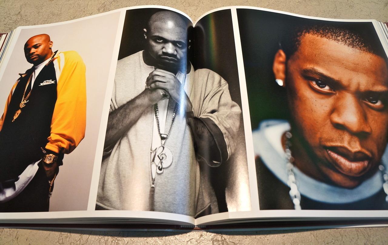 Def Jam Recordings Book