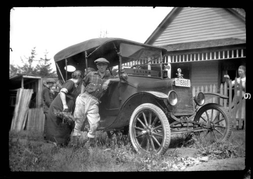 k-a-t-i-e-:  Yakima, Washington, 1923