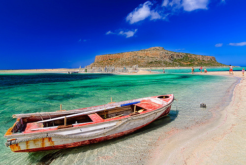 fyeahgreekislands:  Crete, Greece. (by masquerade75)