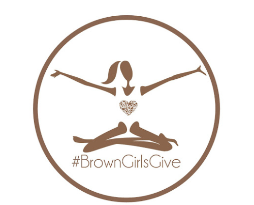 About    #BrownGirlsGive features 1 new cause every quarter & encourages donating goods/services as a collective. Why? Because small gestures can often make a really big impact. Current Project: Donate 2 pairs of new or gently worn shoes. Yep. That's it. #soeasy  Description  Between now and October 15, 2012, we're asking 50 #BrownGirlsGive advocates to donate 2 pairs of new or gently worn shoes so that 100 people will no longer go without. You in? Click on the Web site link for details about how to give. #BrownGirlsGiveBrought to you by @OneBrownGirl via OneBrownGirl.com®.Be the change.   And I'm ALLLLLLLL about this. Sending hella shoes!