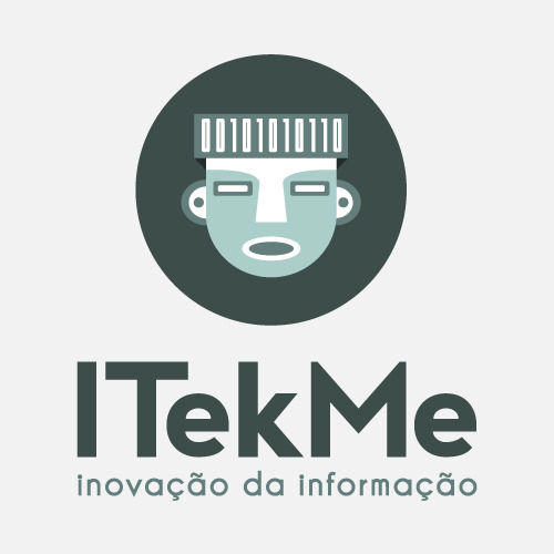 ITekMe Logo Consulting firm oriented towards the optimization of information flow through quantitative & qualitative analysis. I created their logo, stationary and website inspired by Mayan culture and masks.
