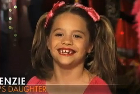 this little nugget is my favorite part of Dance Moms