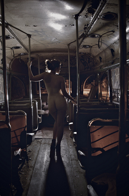 Street Car Nude Shoot on Flickr.