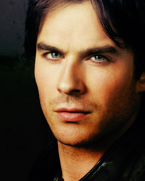 deelena:  TVD 4 - Damon Salvatore  Guh…just guh