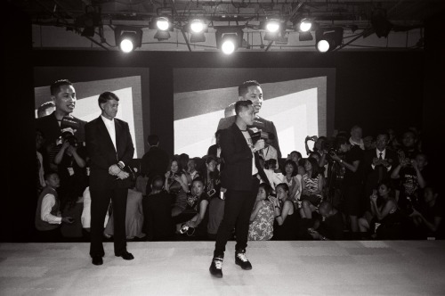 Phillip Lim, Shanghai, China, 2012