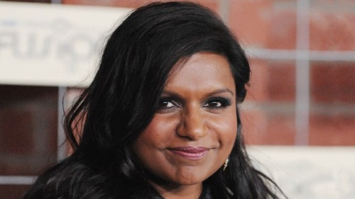theonion:  Magazine Article About Mindy Kaling Fails To Mention She's A Woman  The Onion, will you marry me? DEAD FUCKING ON.