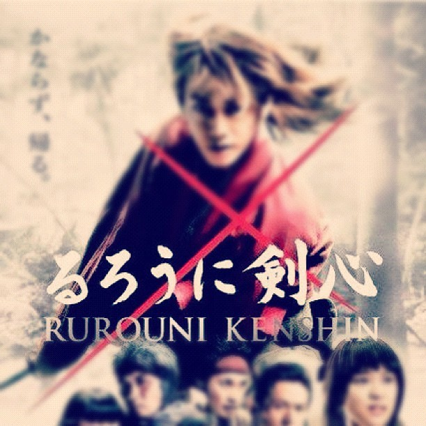 "SM Cinema to screen the Japanese live-action movie ""Rurouni Kenshin"". Read post: http://cebufinest.com/sm-cinema-includes-cebu-in-the-nationwide-screening-of-rurouni-kenshin-this-october/ #CebuFinest #SamuraiX #RurouniKenshin (Taken with Instagram)"