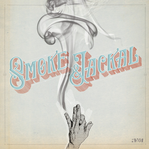 Check out the Cover of Smoke & Jackal's Debut Album. In Stores October 16th. You can get the single now: http://smarturl.it/SJNoTell?iqid=yt