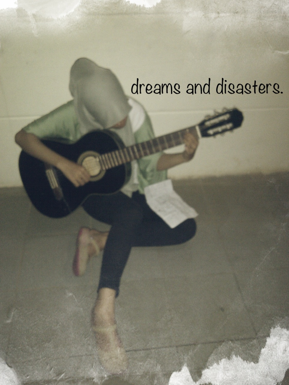Dreams and Disasters.