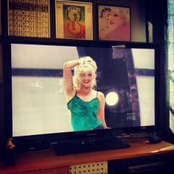 Witney should have won!!! #SYTYCD (Taken with Instagram)