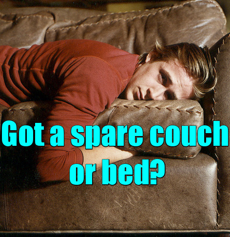 Subject: Got a spare couch or bed? Some great folks we know are looking for a friendly place to stay. A group of the most dedicated organizers and volunteers will be coming to Northern Virginia for the remaining weeks of the campaign. They heard we're looking to run a fierce ground game for President Obama this fall — and they want to be a part of it. But here's the thing: They need somewhere to stay. And I'm hoping you can lend them a hand with that. What do you say? Can you host a volunteer in the District for a week or more? The folks who are coming won't ask for much. Many of them will gladly sleep on a comfy couch or an air mattress, or in a small spare room you might have. They'll take the Metro or provide their own transportation to and from Northern Virginia, and they'll be out during the day, working hard to move our organizing along. But I bet they'll come back at night with some amazing stories about the people they've reached and the energy they're sparking — stories that you otherwise might not get to hear. These volunteers and organizers are among the most dedicated out there — and they're giving up their time to come here and pitch in. Any hospitality you can extend to them will mean a lot. Let us know if you can host one or more supporters here:  We'll be in touch with more details after you sign up. Thanks for your commitment, Lise Lise ClavelVirginia State DirectorObama for America