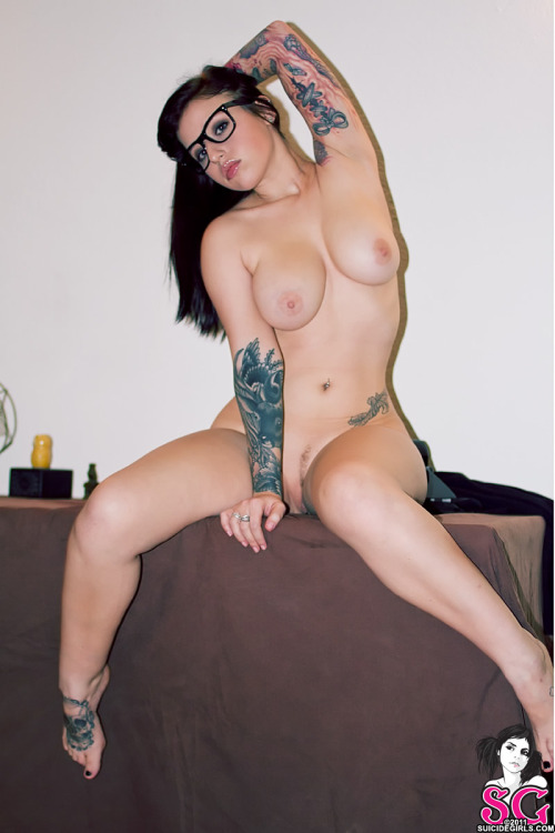 suicide—love:  Sash.   That snatch.