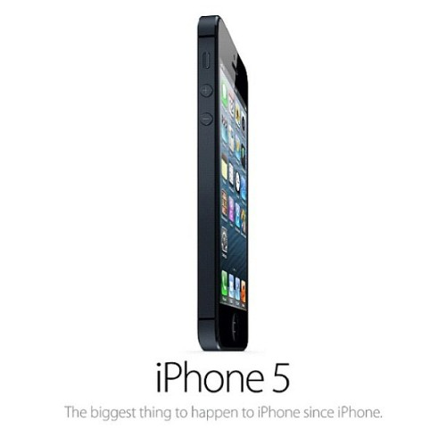 It is here!!!!!!!!!!! I want it!!!! Do you??? #iPhone 5 (Taken with Instagram)