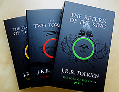 allinye:  Books that own my soul → The Lord of the Rings by J.R.R. Tolkien And we shouldn't be here at all, if we'd known more about it before we started. But I suppose it's often that way. The brave things in the old tales and songs, Mr. Frodo: adventures, as I used to call them. I used to think that they were things the wonderful folk of the stories went out and looked for, because they wanted them, because they were exciting and life was a bit dull, a kind of a sport, as you might say. But that's not the way of it with the tales that really mattered, or the ones that stay in the mind. Folk seem to have been just landed in them, usually – their paths were laid that way, as you put it. But I expect they had lots of chances, like us, of turning back, only they didn't.