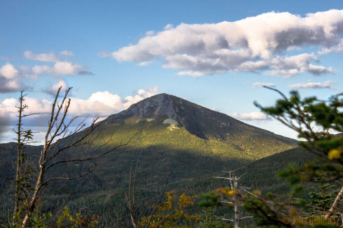 jsgilligan:  Mount Marcy, Adirondack High Peaks Wilderness (from Mount Redfield)  Home
