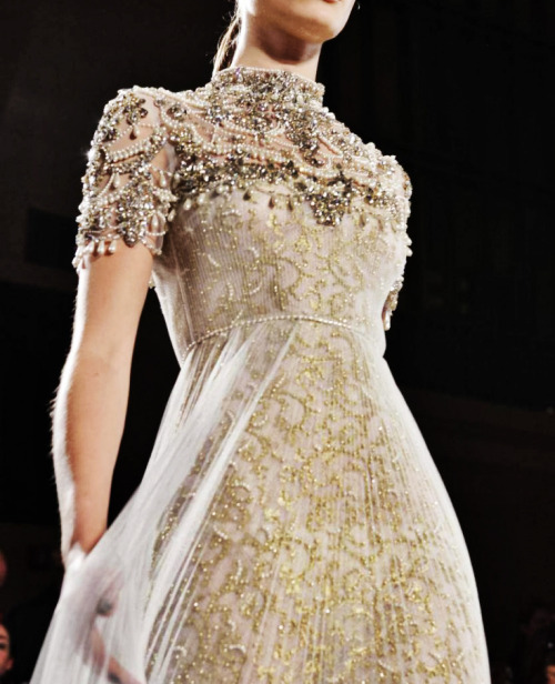 Marchesa Spring Summer 2013