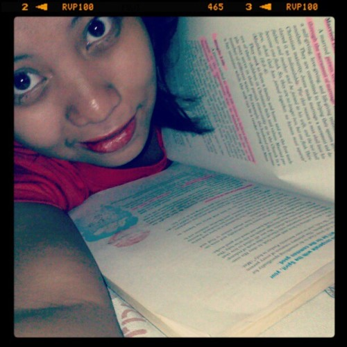 #Study (Taken with Instagram)