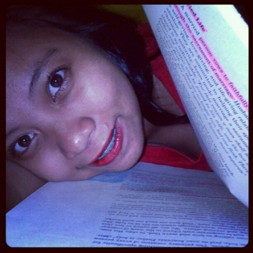 #Study #Well (Taken with Instagram)