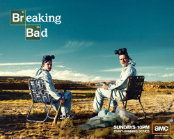 Title: Breaking Bad (2008) Synopsis: When he's diagnosed with cancer, high-school chemistry teacher Walter White begins cooking meth to try and make sure his family is well-supported when he dies. Why you should like it: It's arguably the best drama on TV. Every single season has been nominated multiple times for a variety of awards, winning lots of them. The humor is gleefully dark, the tension keeps you on the edge of your seat, and the characters are both colorful and intriguing. Availability: DVD, Blu-Ray, Digital Download.