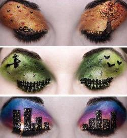 I wish I could do this! I want to do the middle one!!!
