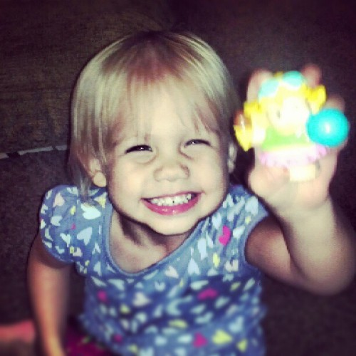 #pretty #baby #emma (Taken with Instagram)