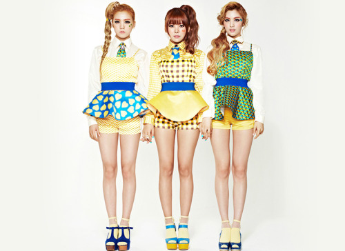 [OFFICIAL] Orange Caramel - Lipstick