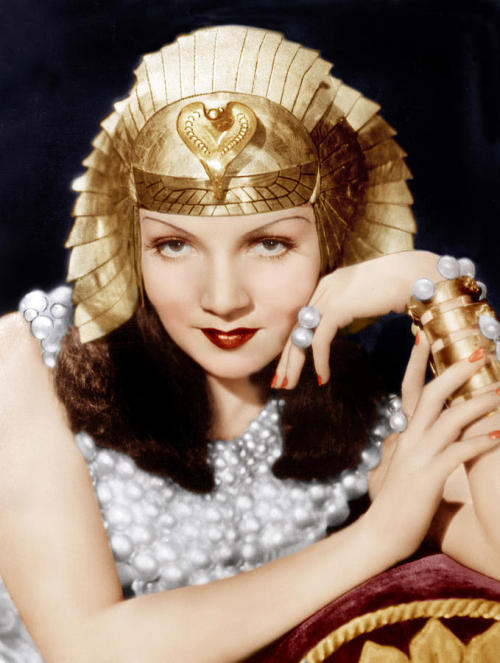 "the-asphalt-jungle:  Claudette Colbert - (September 13th, 1903 - July 30th, 1996) ""I`ve always believed that acting is instinct to start with; you either have it or you don`t."""
