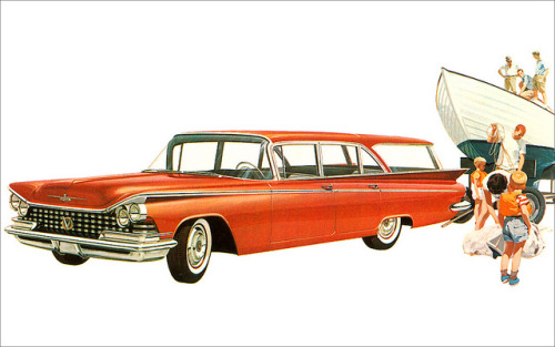 Buick Le Sabre Model 4435 postcard. by totallymystified on Flickr.Buick Le Sabre Model 4435 postcard.