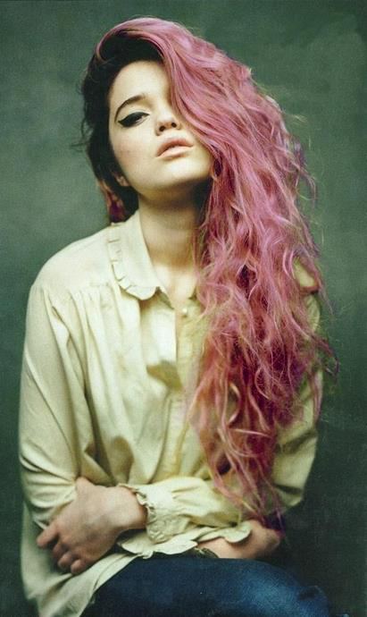 looking-for-my-prince-charming:  Follow my pastel hair blog!!
