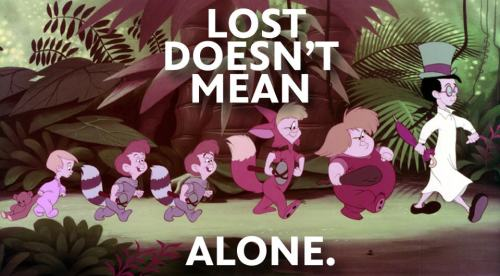 heartdisney:  truth!