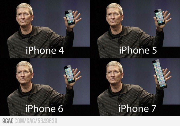 iPhone 5 and beyond