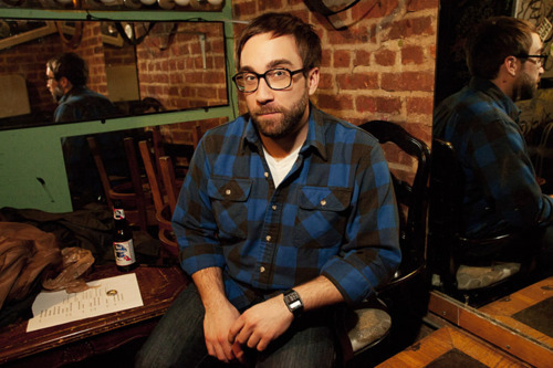 "San Francisco Comedy and Burrito Festival Countdown: Jim Tews (""My dream burrito would be ex-girlfriends, dead relatives, and a bunch of indecipherable metaphors wrapped in cold sweats!."") [28 Days]"