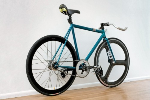 i want a bike like this