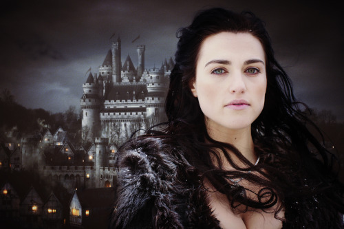 Morgana pendragon wallpaper.