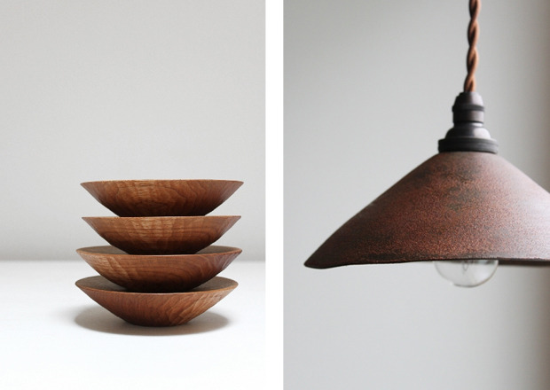 referenceforww2:  (via Woodenware by Masahiro Endo | OEN)