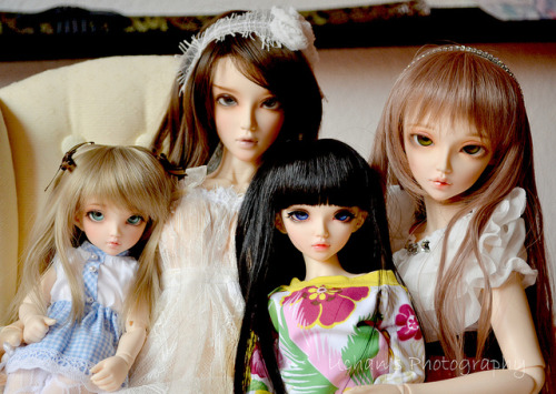 Chloe Mania by •✿•Uchan•✿• on Flickr.
