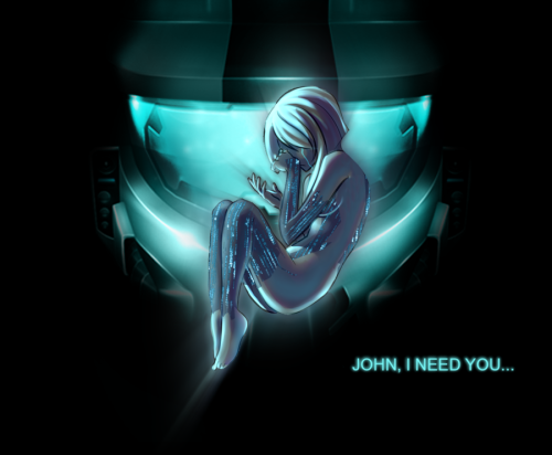 empresscortana:  fuckyeah117:  John, I need you… by ~Aracton  Gratuitous picture of myself all night… ∞Ƹ̴Ӂ̴Ʒ∞・。゚゚・:゚*:・。゚☆ooO◯Ooo☆゚・:゚*:・。゚・。゚∞Ƹ̴Ӂ̴Ʒ∞  I remember the seer of darkened shadow / Who rose higher than I but fell so low.