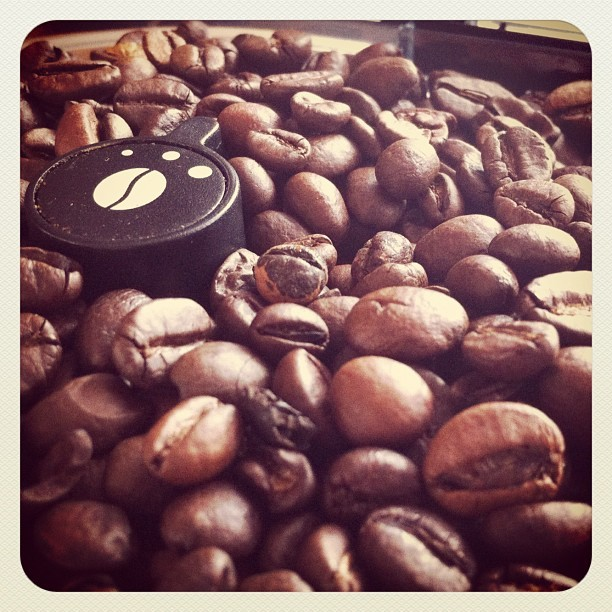 Coffee time ? #coffee  (Taken with Instagram)