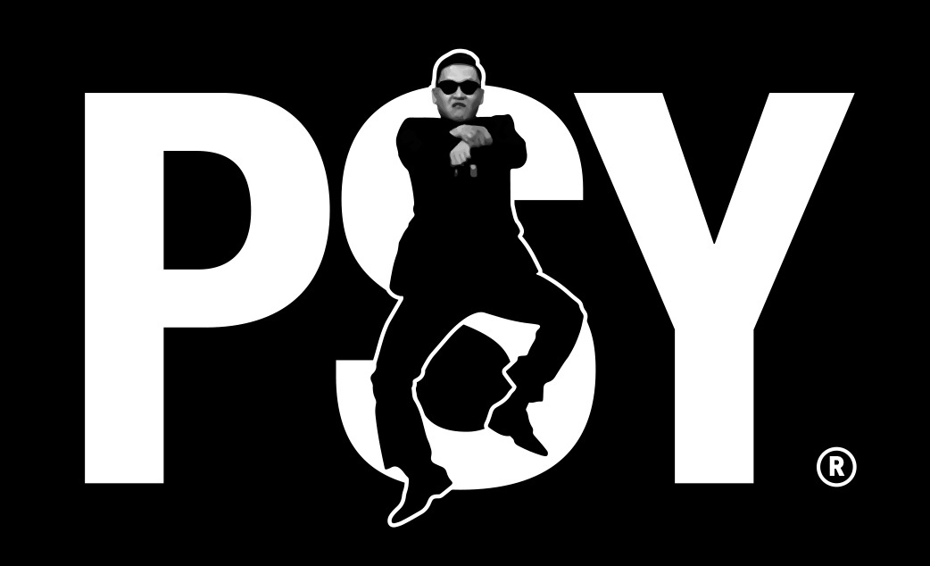 PSY x PSY-001 PSY - SWAG!!!!!!!!!!!!! PSY ver. Spread this as far as you can reach