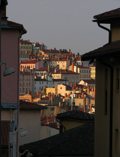 travelingcolors:  Lyon | France (by Melville B.)