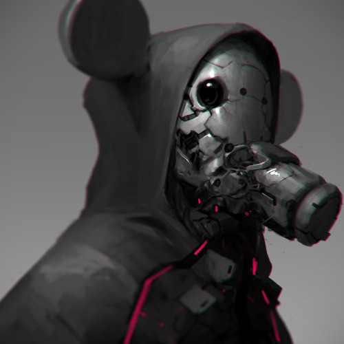 (via mickey mouse by *Reza-ilyasa on deviantART)