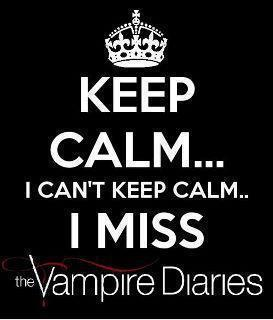 kiss-d-sunshine:  Missing #TVD
