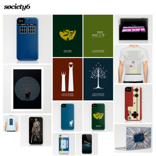 so society6 love me, so they have offered free worldwide shipping on any of my products :) you just have to click my link » http://society6.com/adamjames?promo=027682