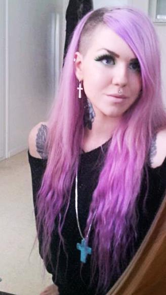 Got some new extensions yesterday ^^