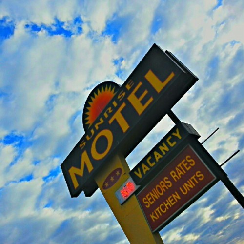 #HDR #Motel #Sign in #Regina #Saskatchewan. #signhunting #signs #instasigns #instagood #vintage #picoftheday #All_Shots #all_pixs #clouds #instasky #instaclouds #fabshots #insta_sky_lovers #TalentsClub #igers #igerscanada #igdaily #androidography #samsung #galaxys3 #photooftheday #instarad #instacanvas #instaprints  (Taken with Instagram)