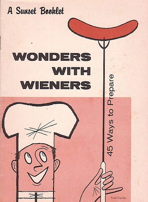 WONDERS WITH WIENERS!
