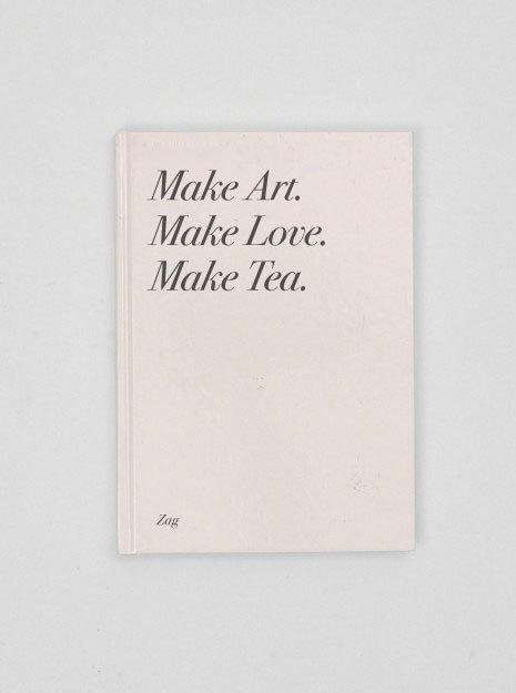 pure-and-honest:  make art. make love. make tea