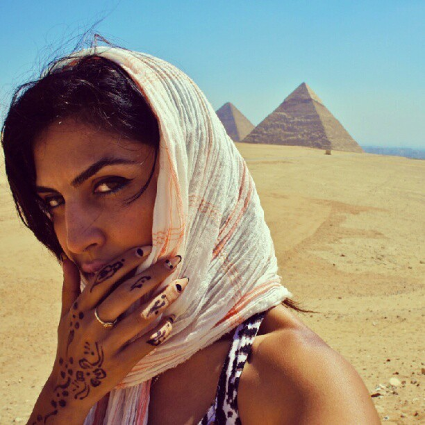 #tbt Miss this place #egypt #melodyehsani #pyramids  (Taken with Instagram)
